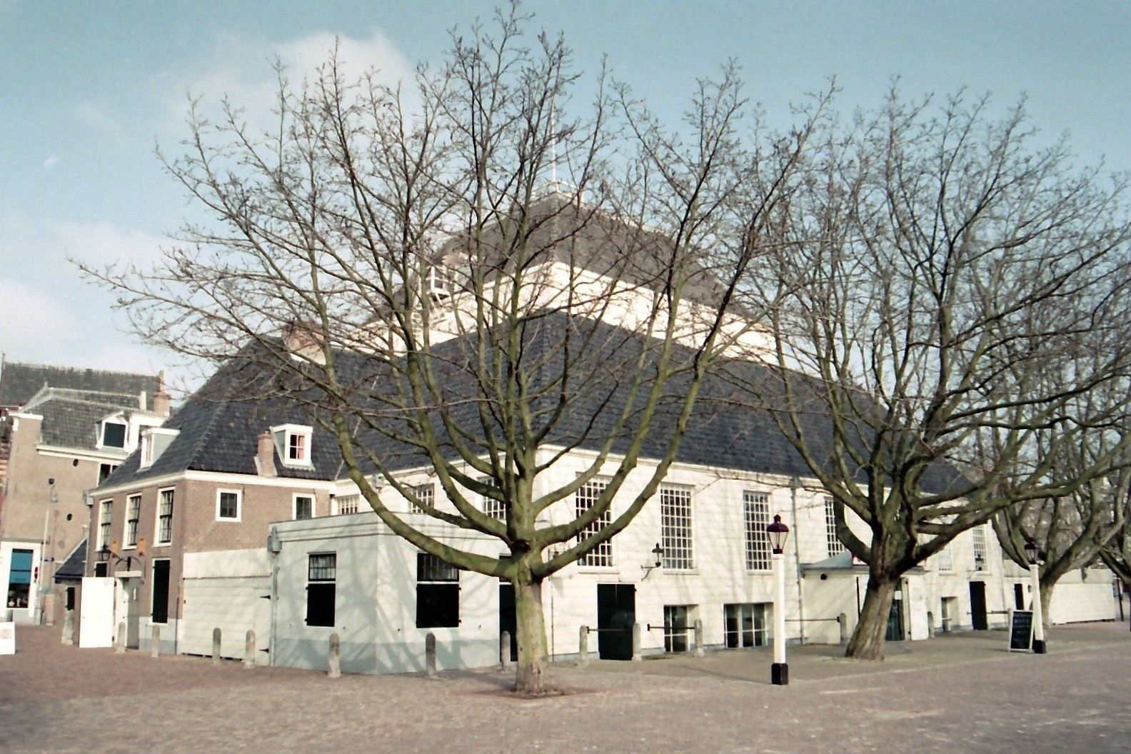 Locaties Amsterdam