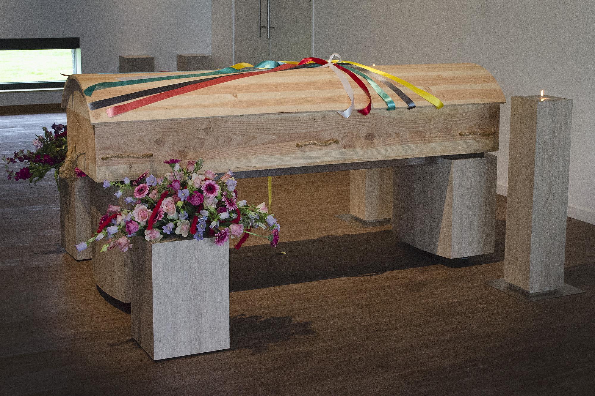Inspiratie ritueel | Onyx Uitvaart