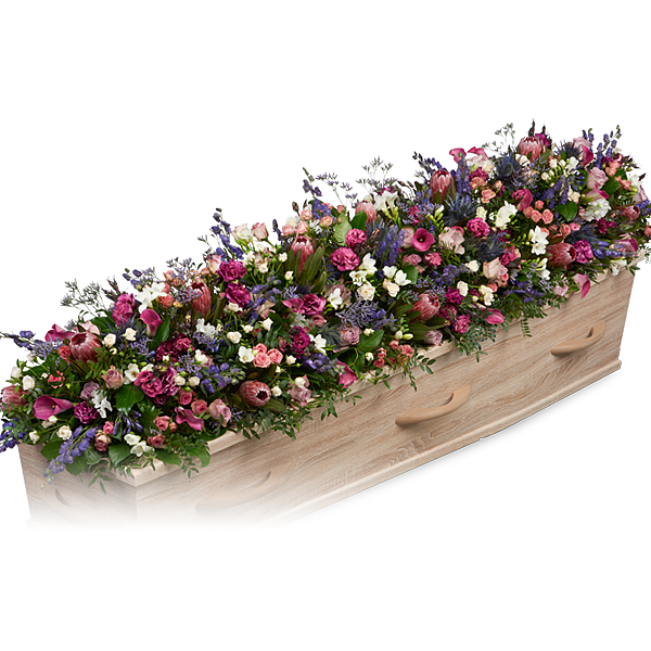 Inspiratie rouwbloemen | Onyx Uitvaart