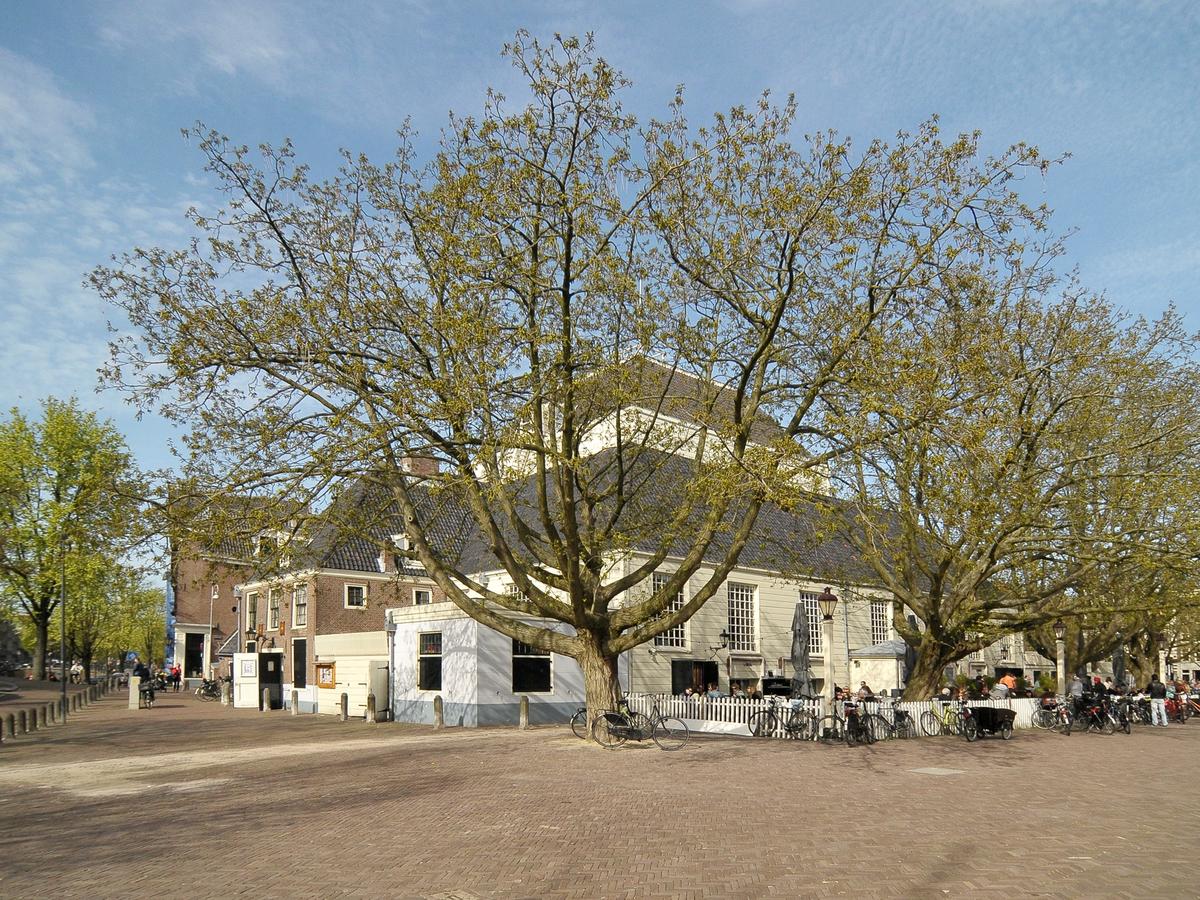 Bijzondere afscheidslocatie Amstelkerk