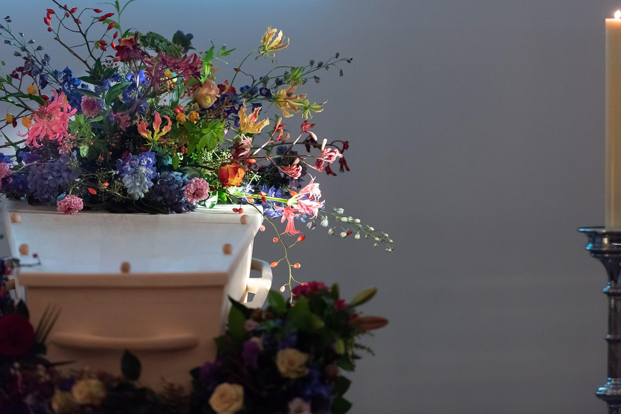 Inspiratie bloemen | Onyx Uitvaart
