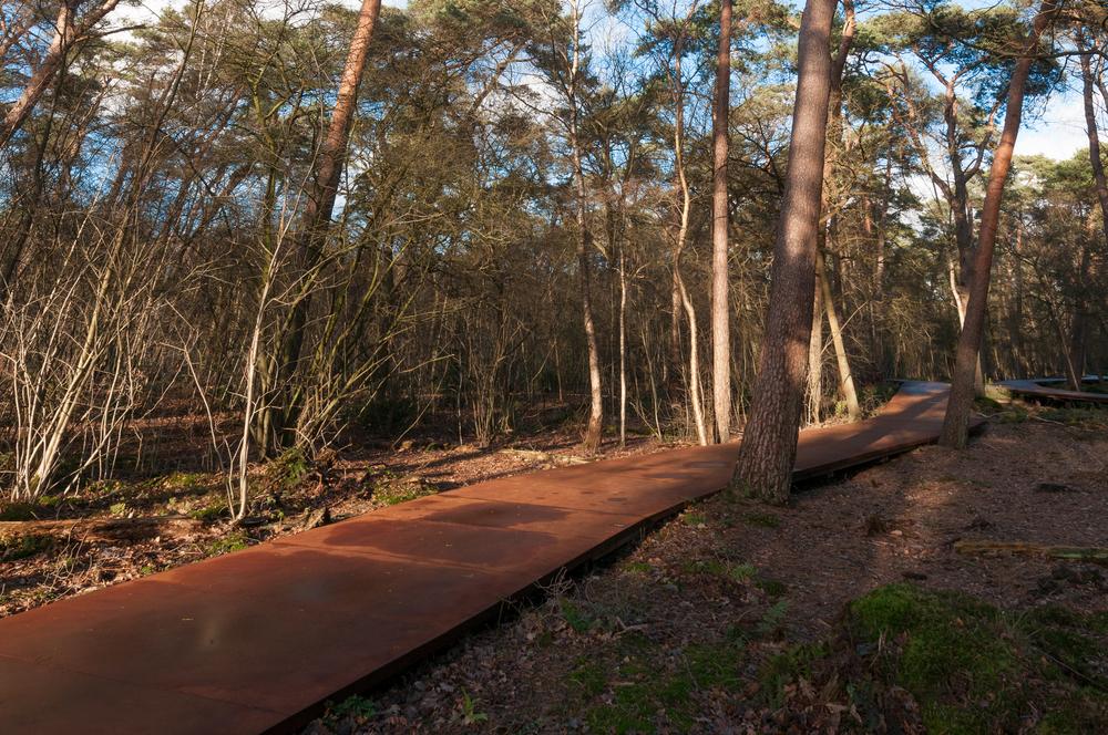Natuurbegraafplaats Den en Rust