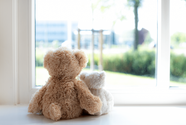 Tips om kinderen te betrekken bij de uitvaart